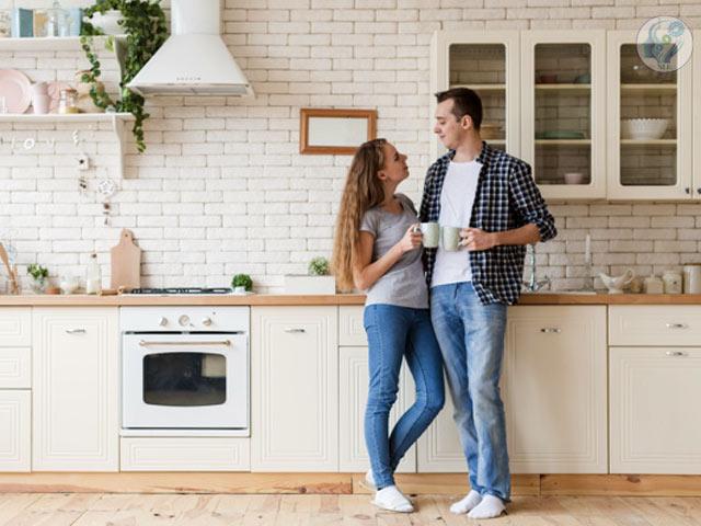 مهارت گفتگو و ارتباط موثر با همسر
