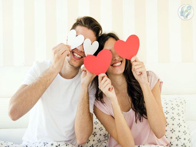 در ابراز احساسات به همسرتان کوتاهی نکنید